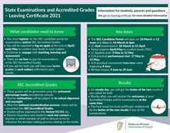 LEAVING CERT INFORMATION